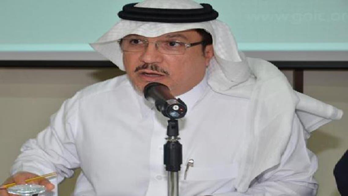 الأمين العام للمنظمة عبدالعزيز بن حمد العقيل
