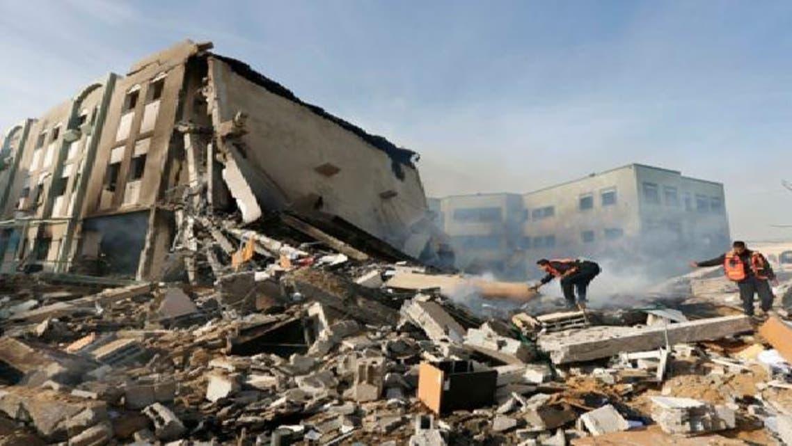 الهجوم على قطاع غزة.. الدلالات والتداعيات