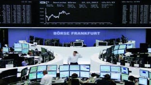 هكذا بدأت الأسواق العالمية تداولاتها في بداية النصف الثاني