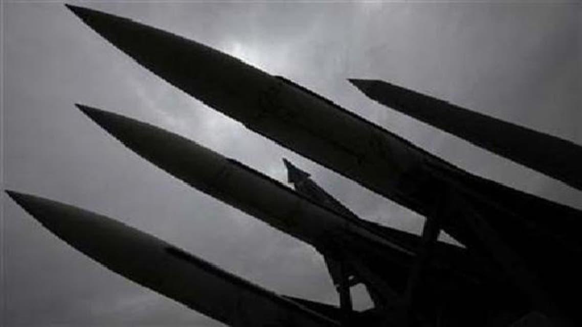 میزائلوں کے حصے مبینہ طور چین کے ایک مال بردار جہاز کے ذریعے شام بھیجے گئے تھے۔