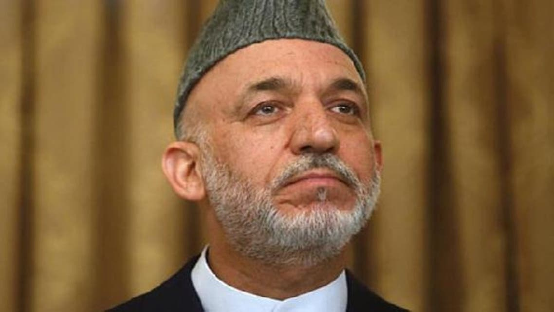 President Hamid Karzai has approved the execution of 16 people after their death sentences were confirmed by three courts, presidential spokesman Aimal Faizi told AFP. (Reuters)