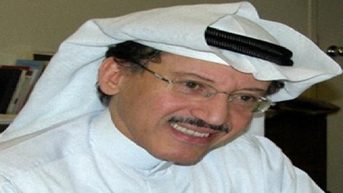 سعيد الشيخ النائب الثاني لرئيس البنك الأهلي التجاري