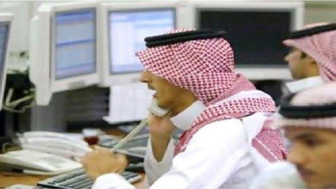 خسائر متفاوتة لغالبية الأسهم السعودية