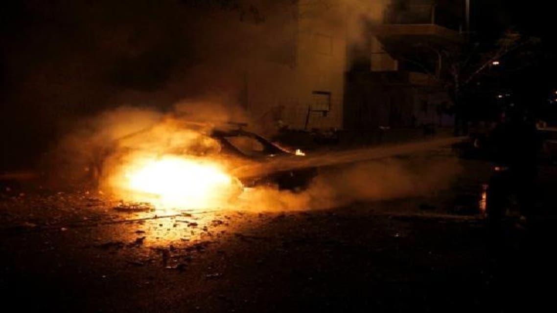 غزہ کی پٹی میں اسرائیلی میزائل حملے جاری، یو این کی مذمت