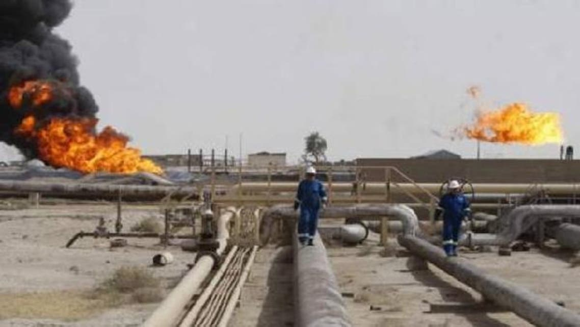 Iran buys almost a third of Turkmenistan's exported gas, relying on it for heating in winter and using it year round to meet industrial demand in regions distant from the country's own fields clustered around the Gulf. (Reuters)
