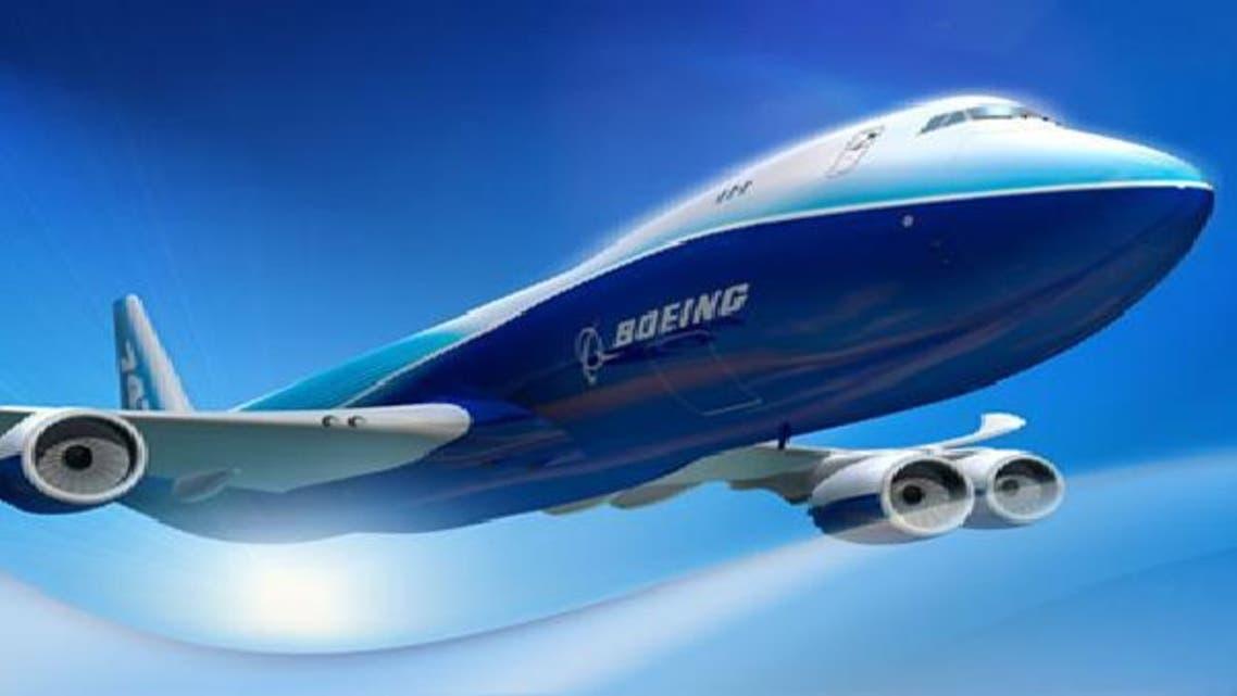 """الدول العربية طلبت 680 طائرة جديدة من \\""""بوينغ\\"""""""