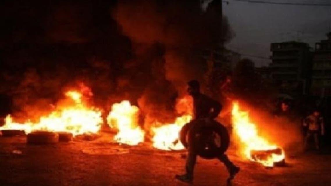 اردن: مسلح تصادم میں ایک شخص ہلاک، 12 پولیس اہلکار زخمی
