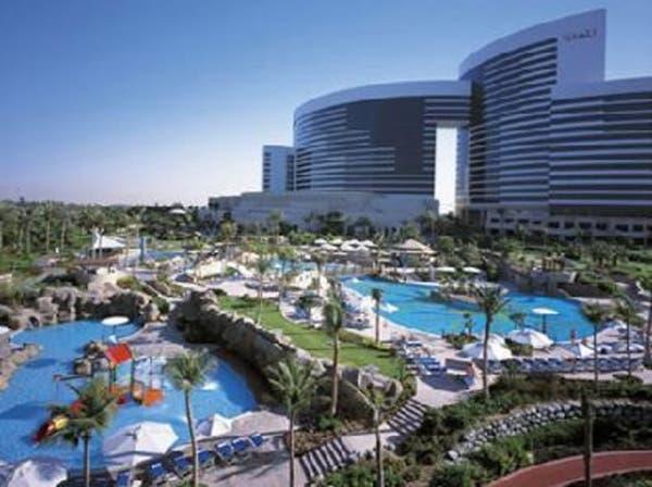 تقرير: 79% معدل أشغال فنادق الإمارات في 7 أشهر