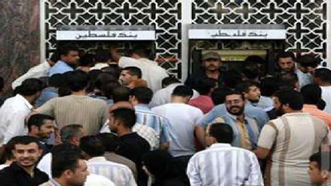 160 ألف موظف تضمهم الحكومة الفلسطينية