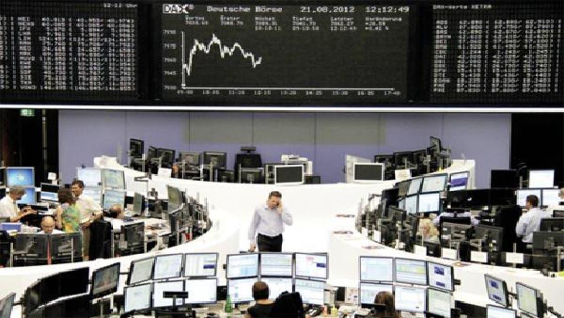 تقرير: الخوف يداهم الأسواق من الفشل الأمريكي