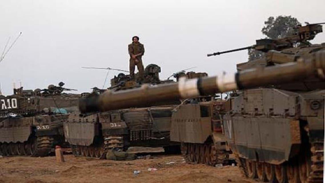 اسرائیل اور فلسطینی تنظیمیں مصر کی ثالثی میں جنگ بندی سمجھوتے پر متفق