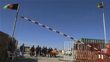Afghan Taliban capture key border crossing with Iran: Spokesman