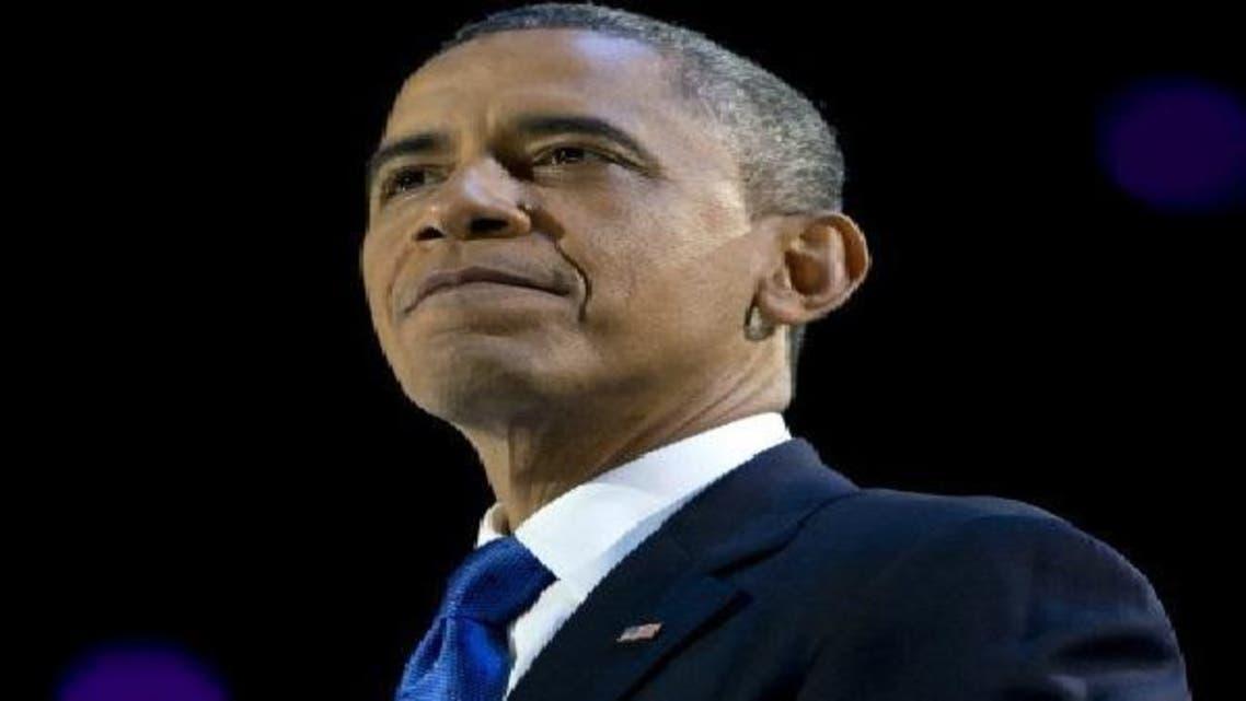 """أوباما يتصدر قائمة \\""""فوربس\\"""" للشخصيات الأكثر نفوذاً في العالم"""