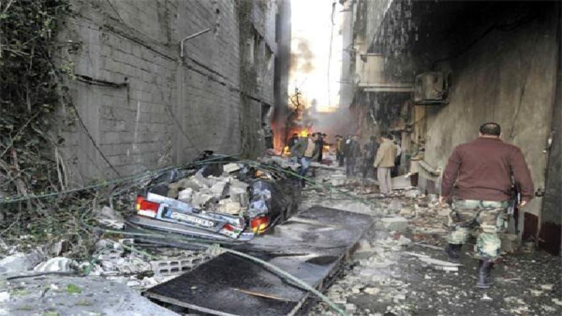مقتل 15 سورياً من بينهم 5 أطفال بمدينة حلب