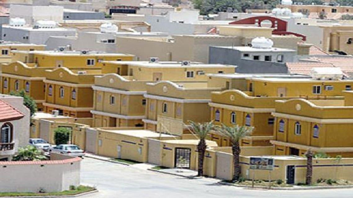 تنفذ وزارة الإسكان 8 مشروعات بمختلف مناطق المملكة