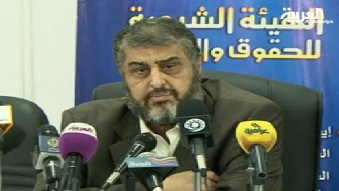 اخوان المسلمون کے نائب مرشد عام خيرت الشاطر