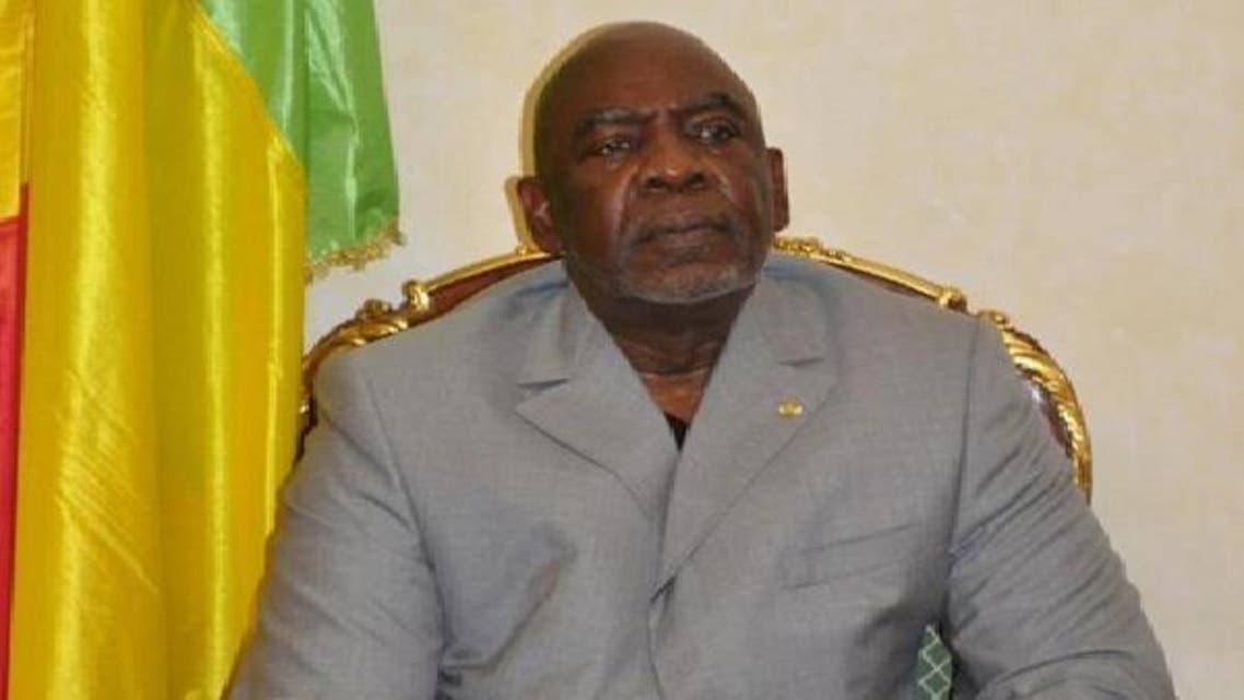 مالی کے مستعفی وزیر اعظم شیخ مودیبو دیارا