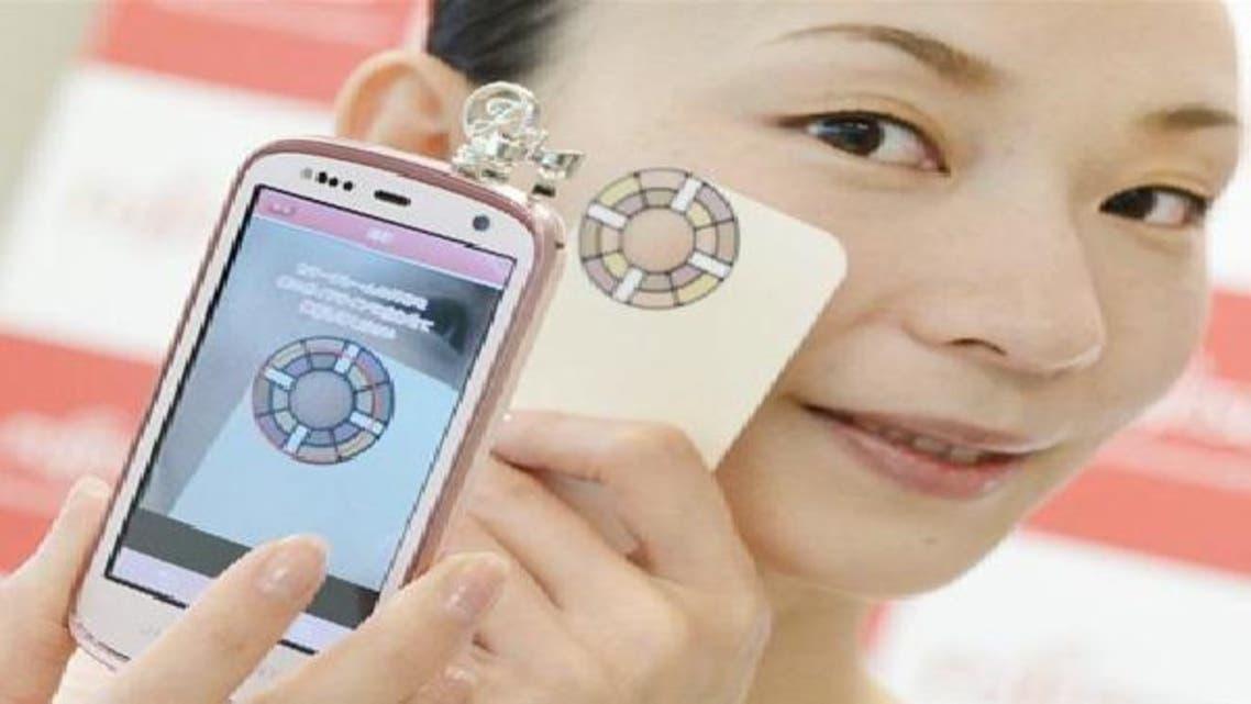 تطبيق للهواتف الذكية يحل محل طبيب الأمراض الجلدية