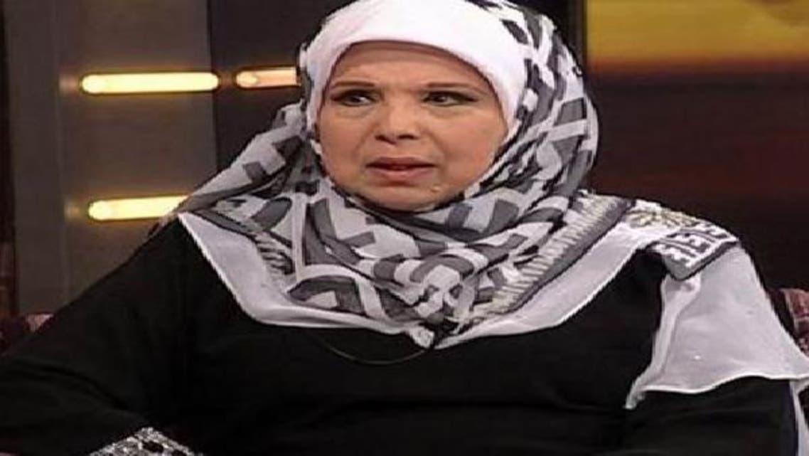 مديحة حمدي تعتزم اعتزال الفن لإصابتها باكتئاب