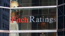 Fitch cuts Egypt to B-minus on political worries