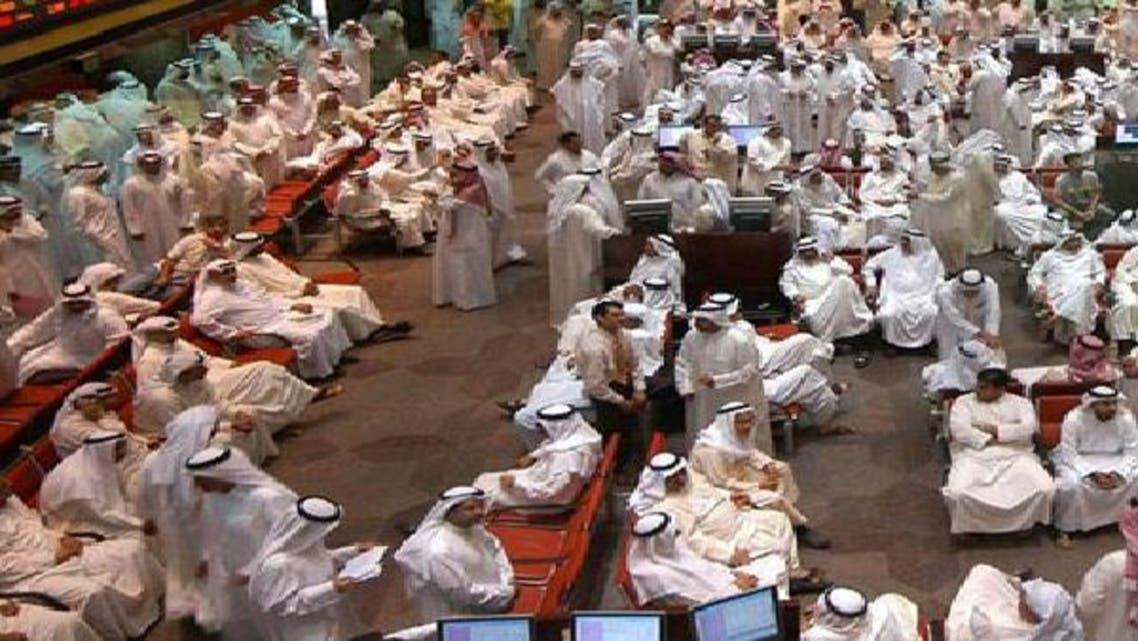 """خبراء: إعصار \\""""ساندي\\"""" لم يؤثر على بورصة السعودية"""