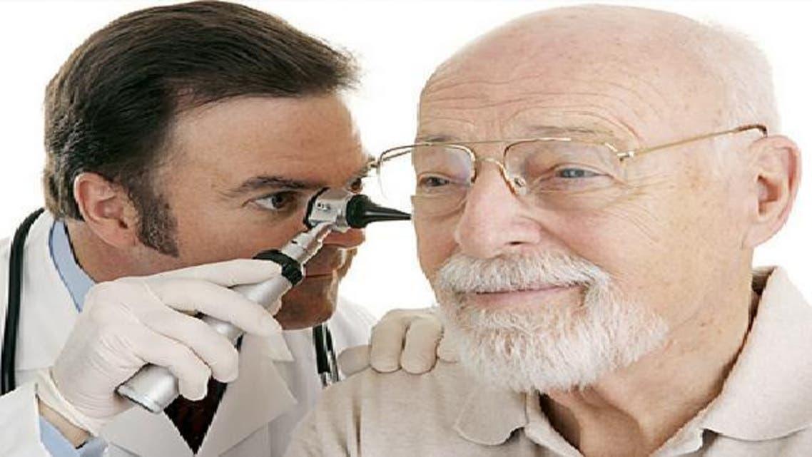 الكشف عن الجين المسبب لفقد السمع عند كبار السن