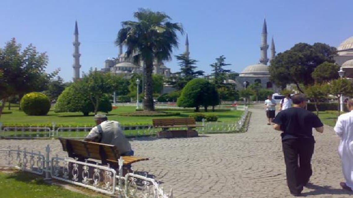 إيرادات تركيا السياحية تتراجع 4.1% بالربع الثالث