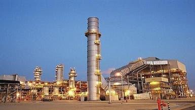 """أرباح """"الغاز والتصنيع"""" الفصلية تتراجع 63.7%"""
