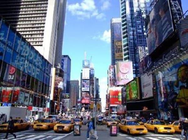 ساندي يكبد مدينة نيويورك 200 مليون دولار يومياً