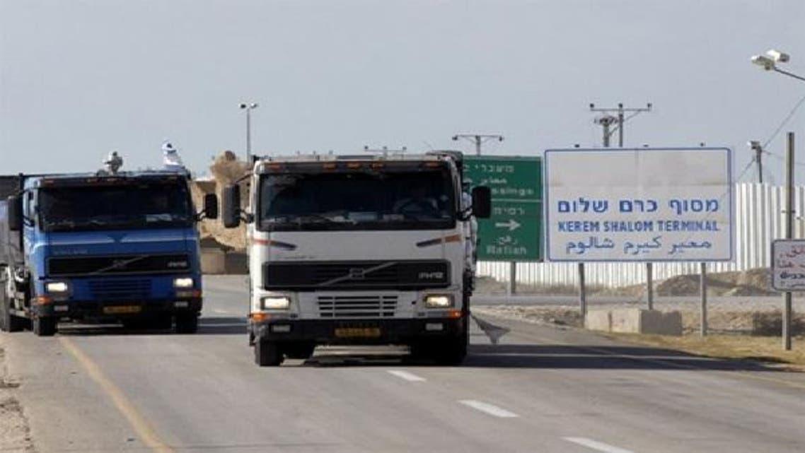 إسرائيل تقرر حجز عائدات الضرائب الفلسطينية