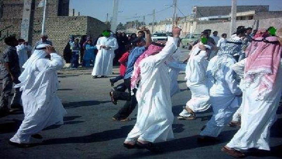 چند فعال عرب ایرانی در مناطق مختلف استان خوزستان بازداشت شدند