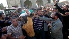 غزہ کی سرحد پر اسرائیلی فوج کی فائرنگ سے فلسطینی لڑکا شہید