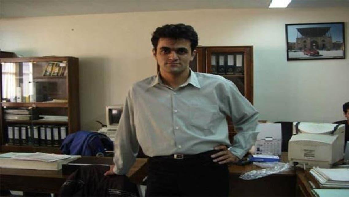 سعید مالکپور