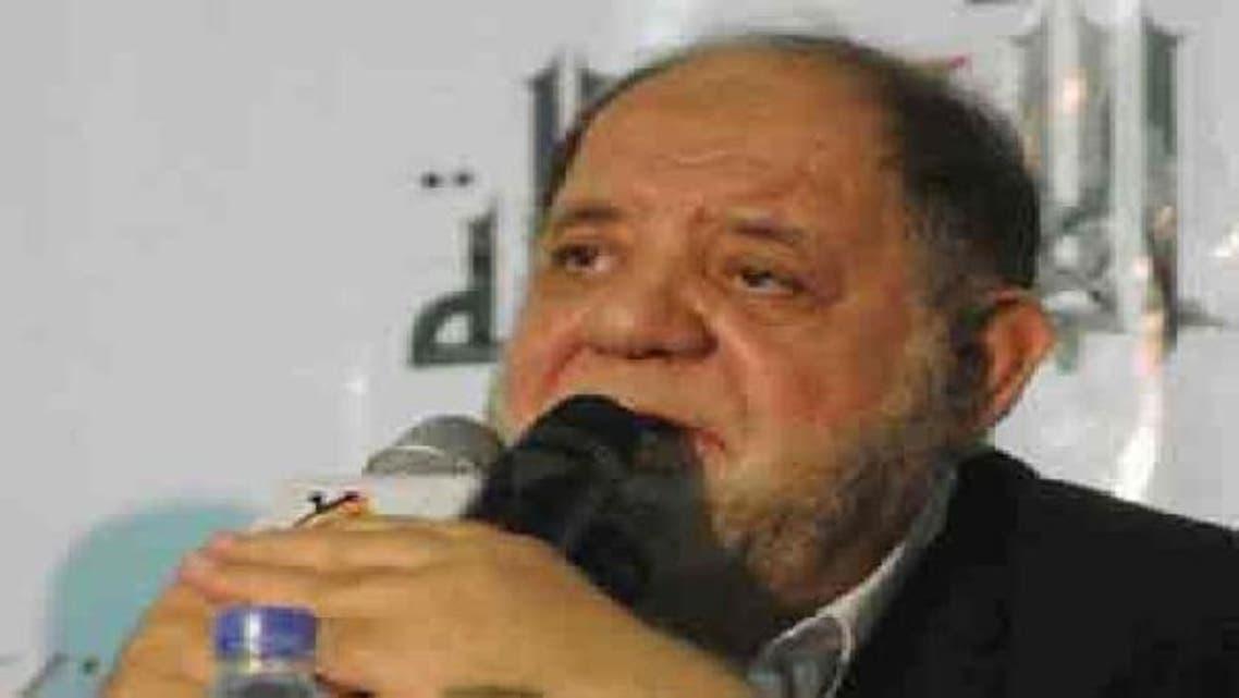 مصر کی الاصالۃ سیاسی جماعت کے بانی عدل عفیفی
