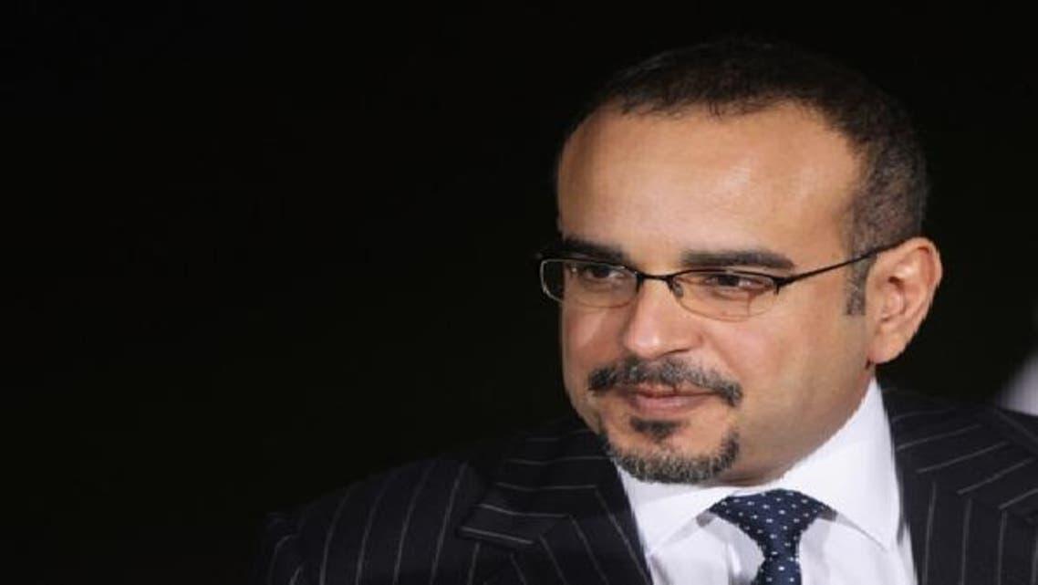 بحرین کے شہزادہ سلمان بن کا کہنا ہے کہ بالمشافہ مذاکرات سے ہی حقیقی پیش رفت کی جاسکتی ہے