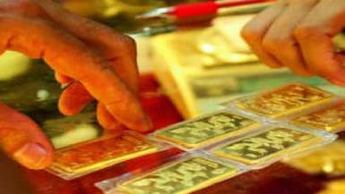 الذهب يتأرجح عند 1161 دولاراً للأونصة بعد أكبر خسارة