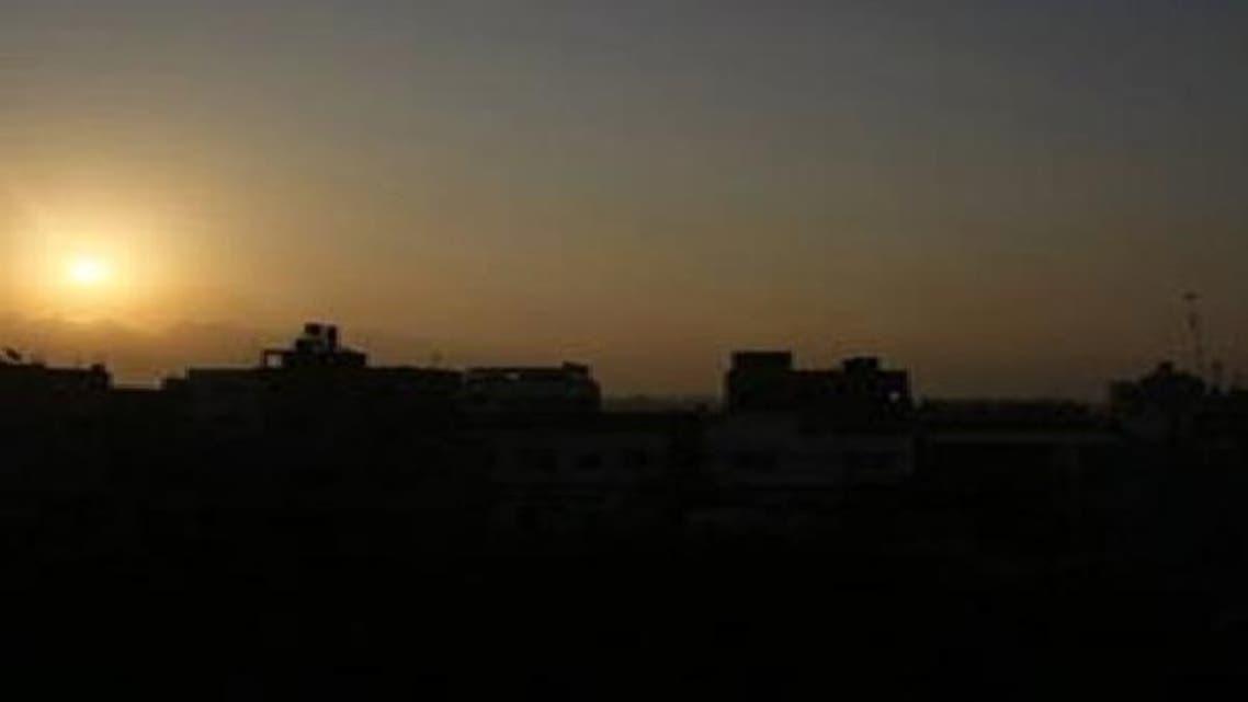انقطاع الكهرباء يتراوح بين 7 و9 ساعات يومياً في سوريا