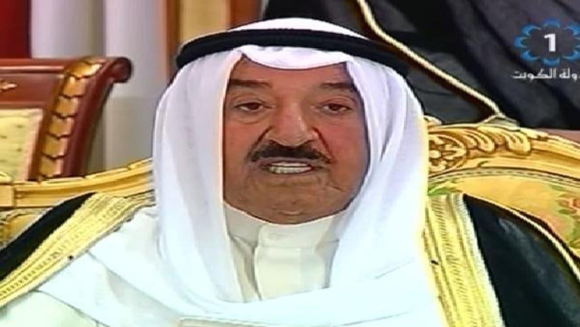 امیر کویت: با تهدیدکنندگان امنیت کشور سهل انگاری نمی کنیم
