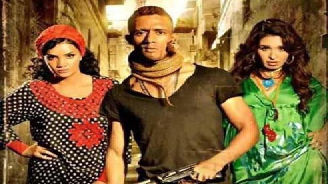 مصری رقاصہ پر اہل بیت کی توہین کا الزام