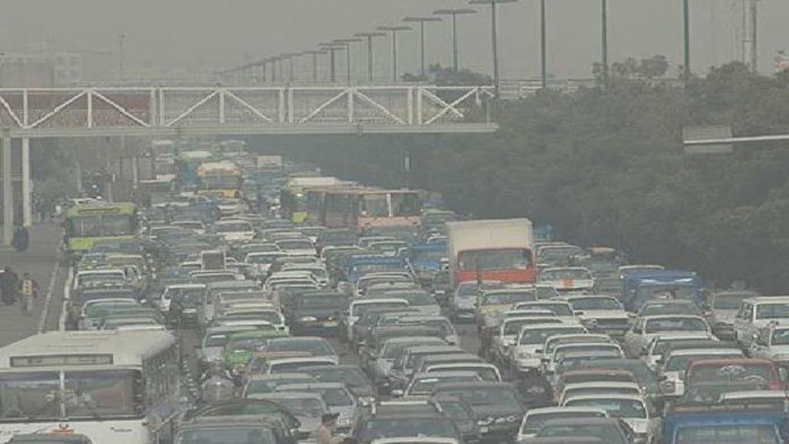 آلودگی هوای تهران سالانه 4 تا 5 هزار نفر را میکشد