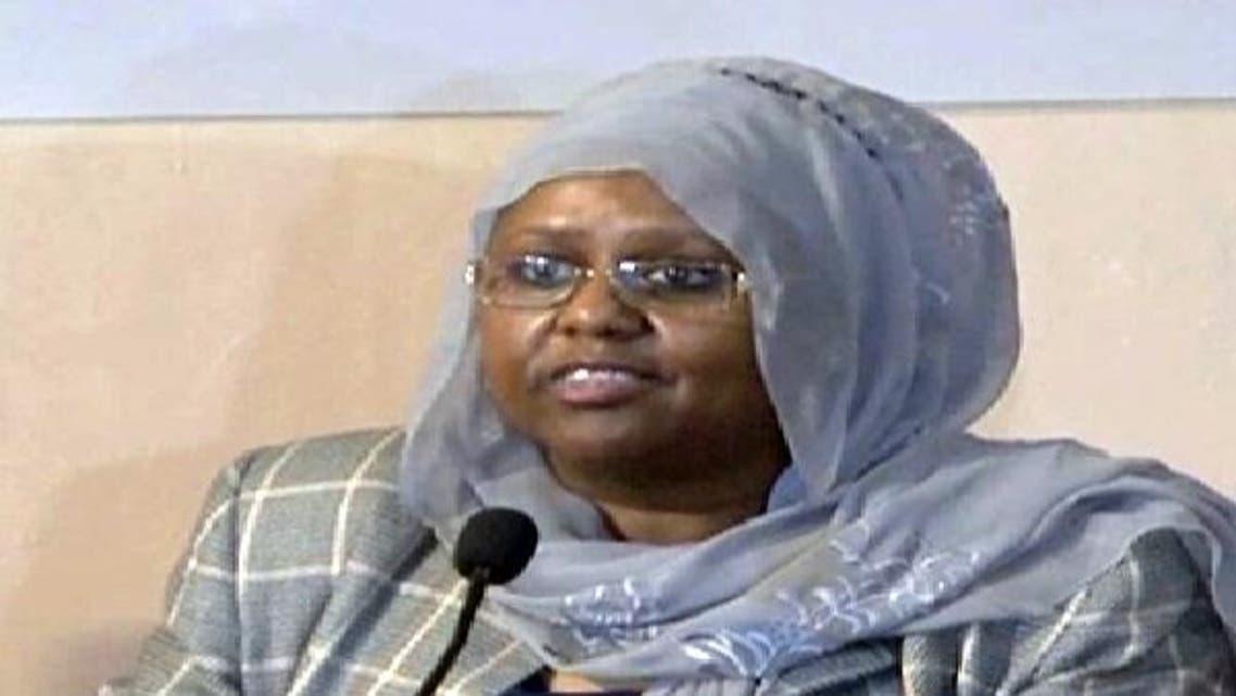 صومالیہ کی نئی وزیر خارجہ فوزیہ یوسف حاجی عدن