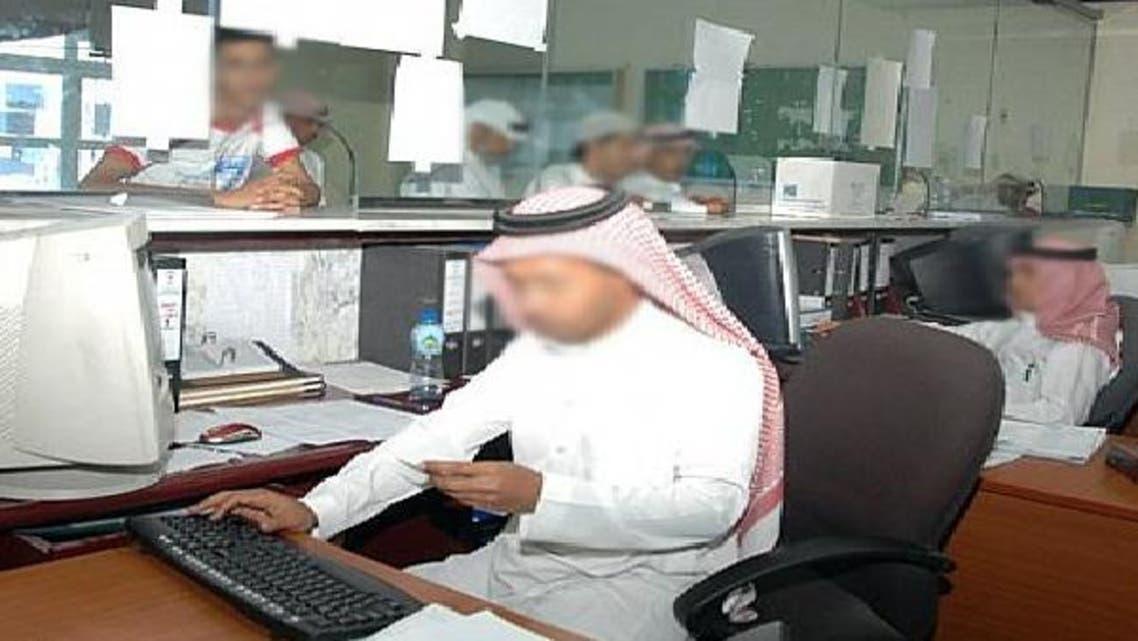 مواطن سعودي يقاضي موظفاً لم يرد عليه «السلام»