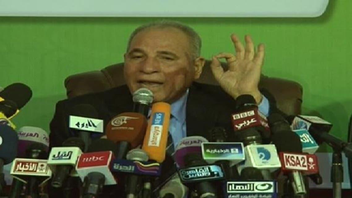 جسٹس احمد الزند