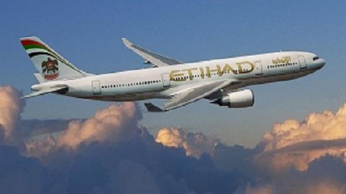 Etihad Airways announced their plans to increase and update their services to India and Sri Lanka. (Reuters)