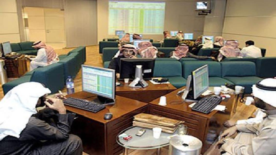 سجل المؤشر السعودي أعلى مستوى في أسبوعين