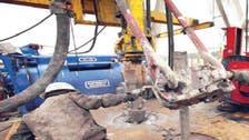 الصين تكتشف 377 مليار متر مكعب من الغاز الصخري