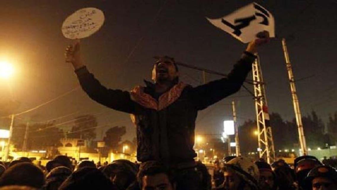 مصر: حزب اختلاف نے صدر مرسی کی مذاکرات کی پیش کش مسترد کر دی