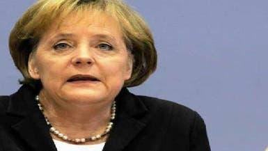 ميركل: أوروبا قد تتخذ إجراءات عقابية أخرى ضد روسيا