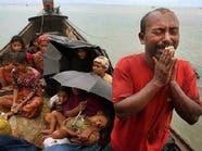 مئات القتلى بأعمال عنف ضد الروهينغا في بورما