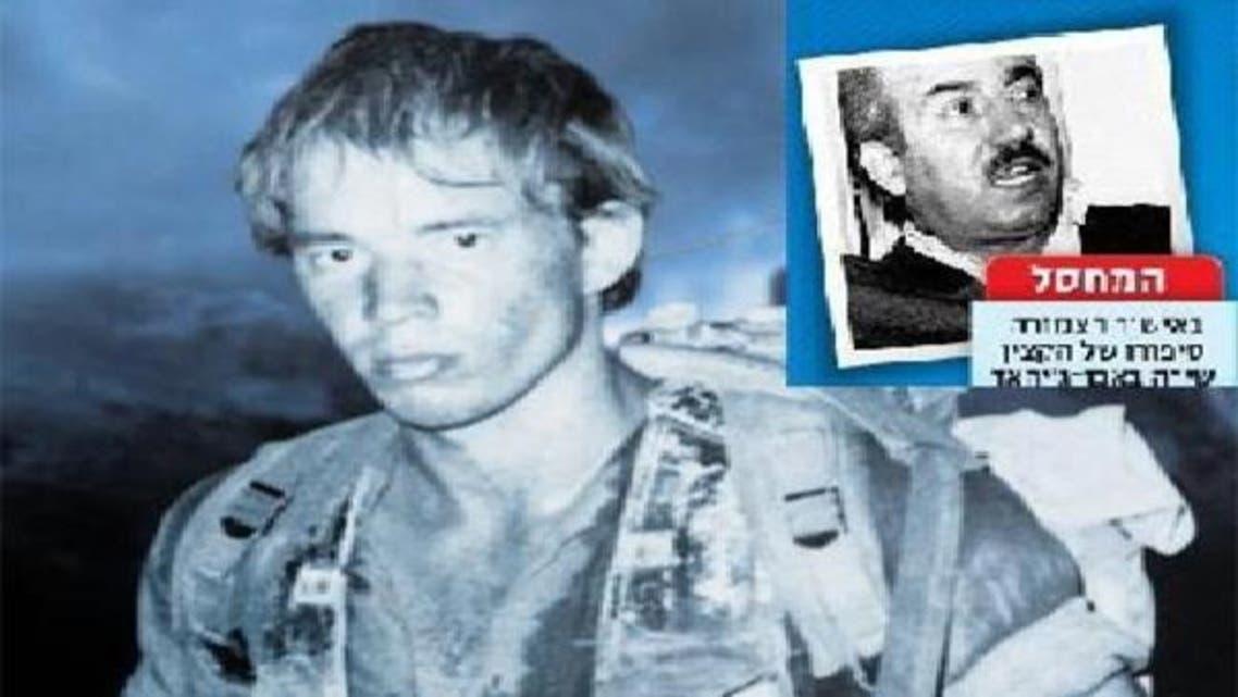 """صحيفة إسرائيلية تكشف لأول مرة هوية قاتل \\""""أبوجهاد\\"""""""